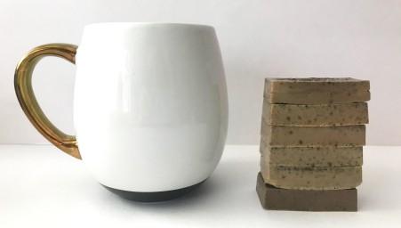 Coffe Soap
